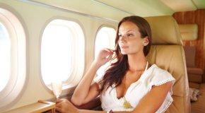 Kako putovati avionom