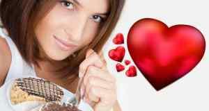 ljubav prema hrani