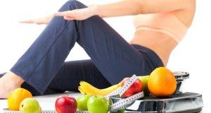 vježbanje i hrana