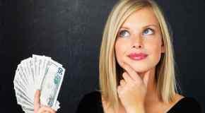 Kako privući novac