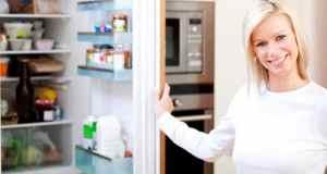 otvaranje hladnjaka