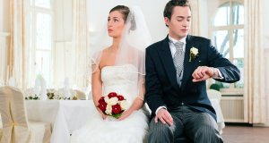 Što je potrebno za sretan brak