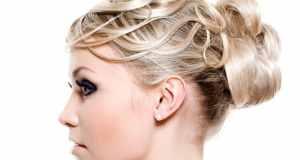 svečana frizura1