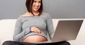 mirovanje trudnice