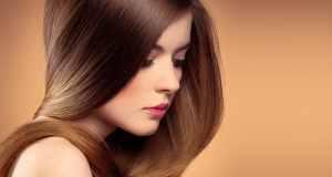 ravna kosa