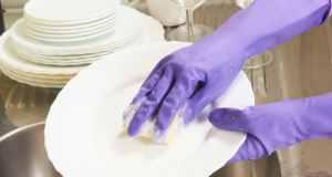 Savjeti za pranje posuđa