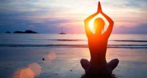 joga kao terapija