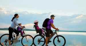 vožnja biciklima