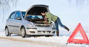 Antifriz – tekućina za hlađenje motora