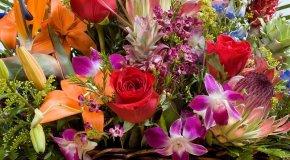 Kako napraviti cvjetni aranžman