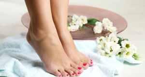 Lijepe i glatke noge