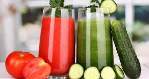 Recepti za domaće sokove