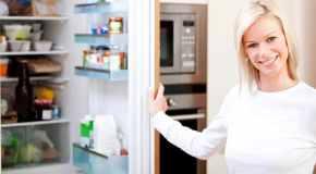 Odmrzavanje hladnjaka