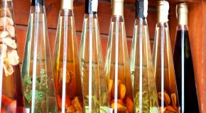 Kako napraviti domaće vino
