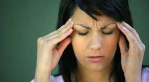 Uzrok česte glavobolje