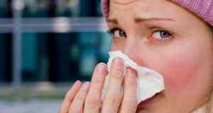 Simptomi upale pluća