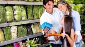 Zdrava prehrana za tinejdžere