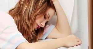 Prvi simptomi trudnoće