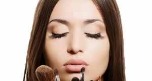 Strobing tehnika šminkanja