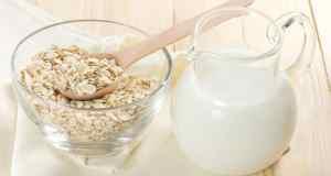 mlijeko i žitarice