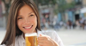 Bezalkoholno pivo u kozmetici