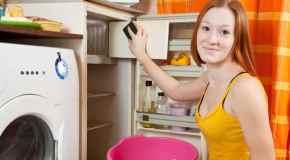 Neugodan miris iz hladnjaka