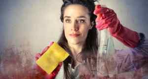 čišćenje stakla