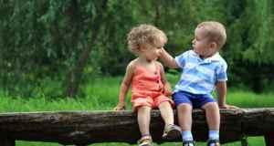 dvoje djece