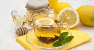 limun i čaj