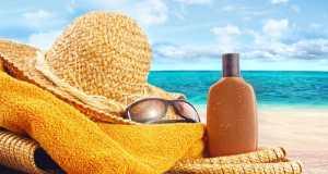 Zaštita kose ljeti
