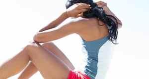 vježba za trbušne mišiće