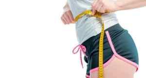 gubitak težine