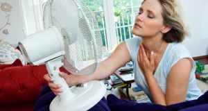 Rješenje za prekomjerno znojenje