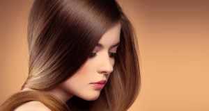 ravna duga kosa