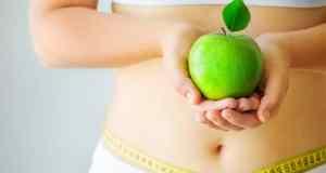 brzo skidanje kilograma