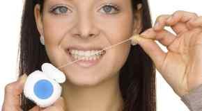 Održavanje zuba u trudnoći