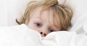 kako naučiti dijete da samo spava