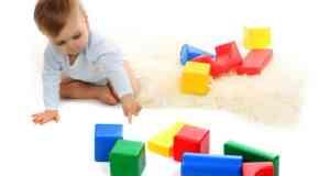 koliko je igračaka potrebno djetetu