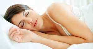 što ne treba jesti prije spavanja