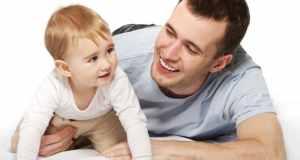 kako zabaviti bebu