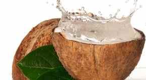 Kokosovo ulje za kožu