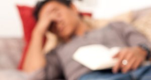Simptomi raka gušterače