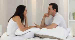 spolni odnos nakon poroda