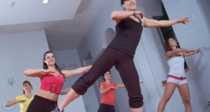 aerobne vježbe