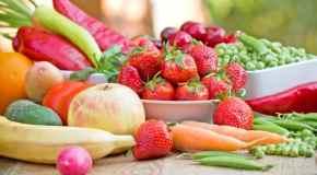 Antioksidansi u hrani