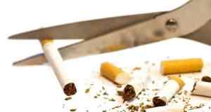 kako spriječiti debljanje nakon prestanka pušenja