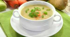 Krem juha od vrganja