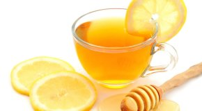 Đumbir, med i limun za mršavljenje