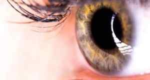 mjerenje očnog tlaka