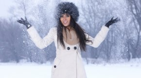 Što se nosi zimi